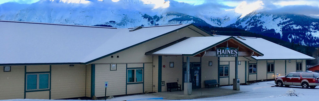 Haines Assisted Living Center