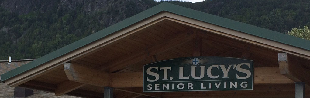 St Lucy's Senior Living